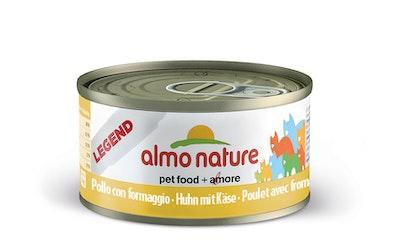 Almo Nature Legend kissan kana & juusto 70g