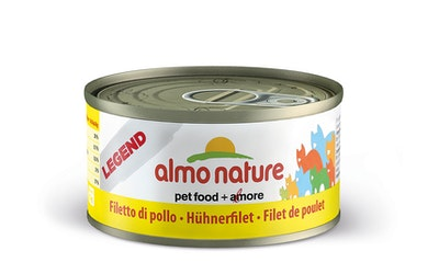 Almo Nature Legend kissan kanafilee 70g