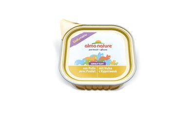 Almo Nature Daily Menu 100g kanapatee