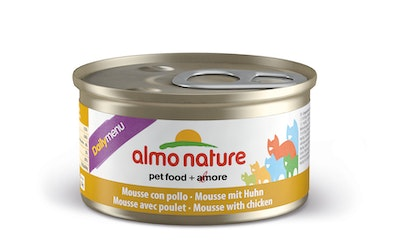 Almo Nature Daily Menu 85g kanapatee