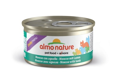 Almo Nature Daily Menu 85g lammaspatee
