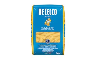 De Cecco Tortiglioni 500g