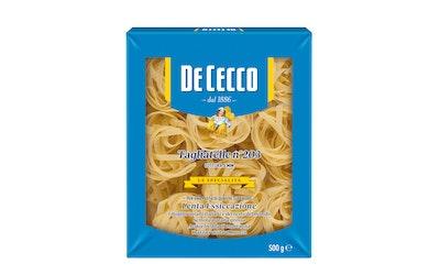 De Cecco tagliatelle pasta 500g
