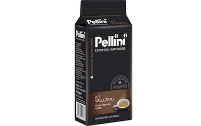 Pellini Vellutato 250g jauhettu espresso