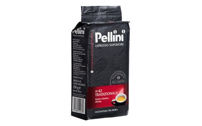 Pellini Tradizionale espresso 250g jauhe