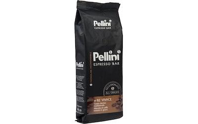 Pellini espressopapu 500g Vivace