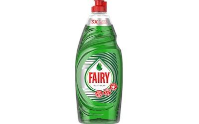 Fairy Platinum astianpesuaine 650ml Original