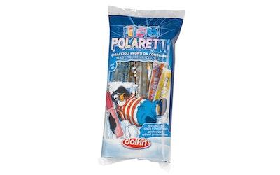 Dolfin Ice Polaretti mehujää 10x40ml