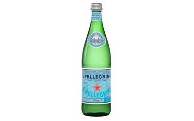S Pellegrino kivennäisvesi 0,75l