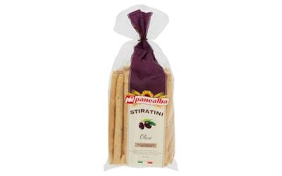 Panealba stiratini leipätikku oliivilla 250g