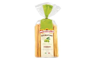 Panealba stiratini leipätikku oliviöljyllä 250g