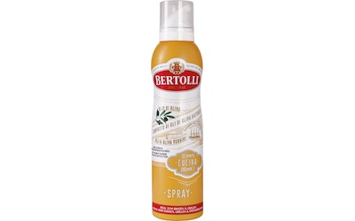 Bertolli cucina oliiviöljy 200ml spray