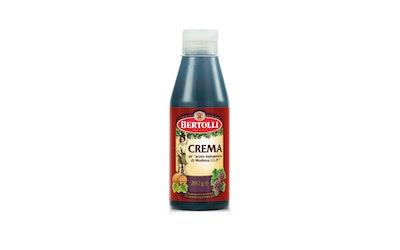 Bertolli crema tumma balsamicokastike 260g