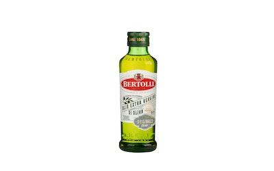 Bertolli eksta-neitsytoliiviöljy 250ml originale