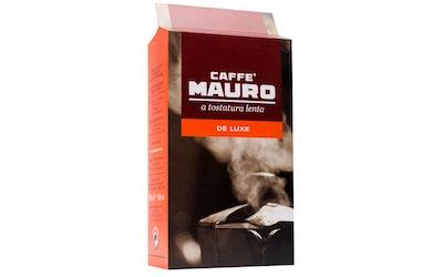 Caffe Mauro Espresso kahvi De Luxe 250g