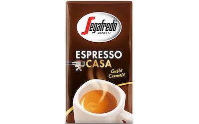 Segafredo Espresso Casa kahvi 250g