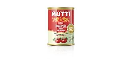 Mutti tomaattipyre kaksinkertaisesti tiivistetty 140g
