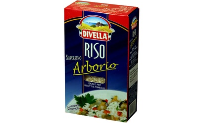 Divella Arborio risotto riisi 1 kg
