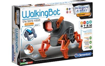 Walking bot kävelevä robotti