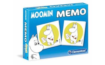 Clementoni Moomin-muistipeli