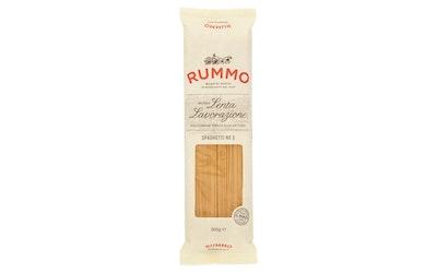 Rummo spaghetti No 3 500g - kuva