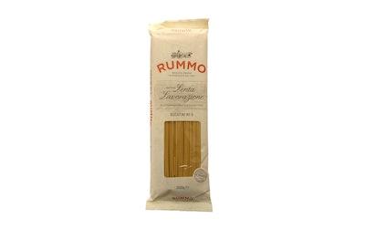 Rummo Bucatini No6 pasta 500g - kuva