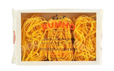 Rummo Fettuccine all'uovo pasta no94 250g - kuva