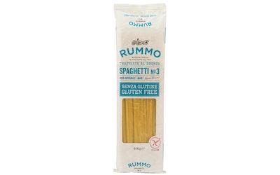 Rummo spaghetti No 3 400g gluteeniton