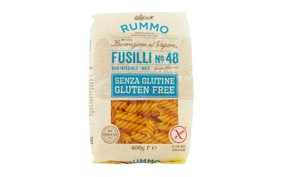 Rummo Fusilli No48 400 g gluteeniton pasta - kuva