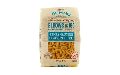 Rummo Elbows No160 Makaroni 400 g gluteeniton pasta