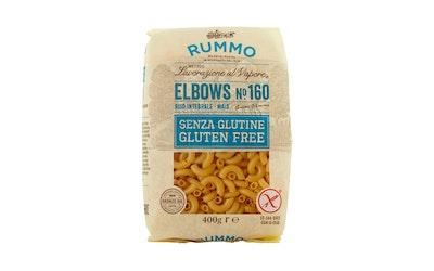 Rummo Elbows No160 Makaroni 400 g gluteeniton pasta - kuva