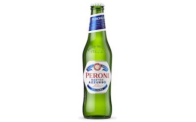 Peroni Nastro Azzurro 4,6% 0,33l klp