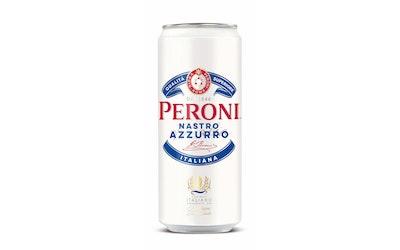 Peroni Nastro Azzurro 4,6% 0,33l