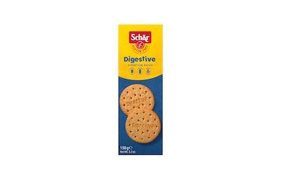 Schär Digestive keksi 150g gluteeniton