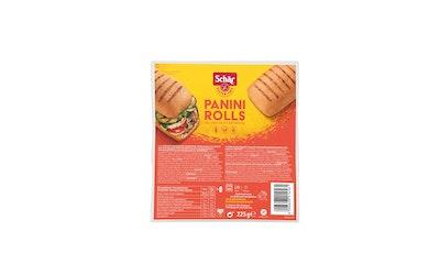 Schär panini 225g gluteeniton