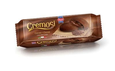 Tonon cremosi täytekeksi 150g cocoa