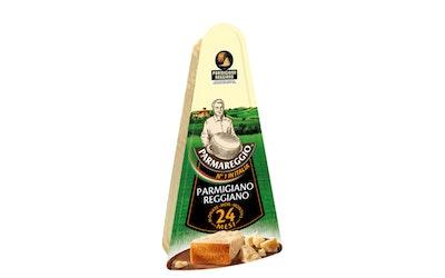 Parmareggio 150g Parmigiano Reggiano 24kk parmesaanijuusto