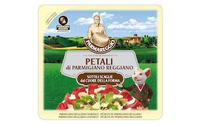 Parmareggio Parmigiano 80g lastu