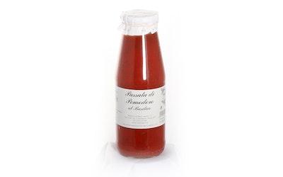 Riolfi Tomaattipassata basilikalla 680 g