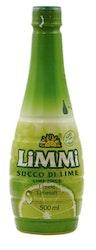 Limmi Limettitäysmehu 500ml
