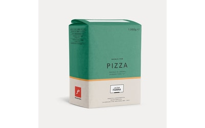 "Molino Pasini La Tua Farina tyypin ""0"" erikoispizzajauho 1kg - kuva"