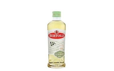 Bertolli cucina delicata oliiviöljy 500ml miedon hedelmäinen