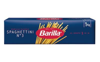 Barilla Spaghettini n.3 1kg