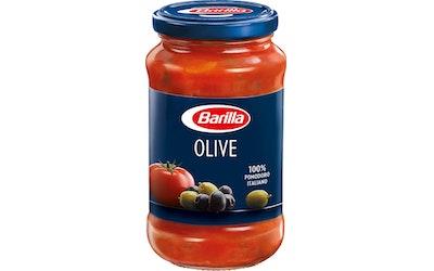 Barilla Olive Pastakastike 400g
