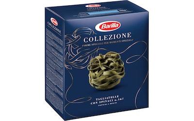 Barilla Tagliatelle pasta 500g pinaatti