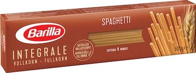 Barilla Integrale täysjyvä Spaghetti 500g