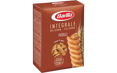 Barilla Täysjyvä Fusilli pasta 500g