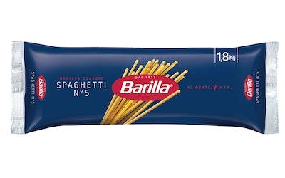 Barilla Spaghetti n.5 1,8kg