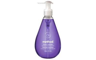 Method nestesaippua 354ml French Lavender
