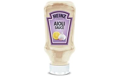 Heinz aioli maustekastike 220ml